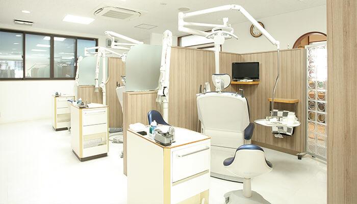 テンサン歯科医院photo
